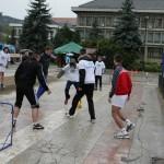 Activitati sportive Ziua Sportului