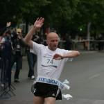 Cros 3 km Ziua Sportului