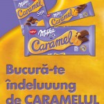 roll up_Lansare Milka Caramel