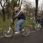 Pista de biciclete Petrom